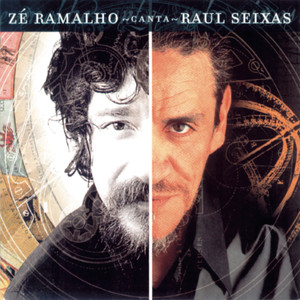 Zé Ramalho canta Raul Seixas album