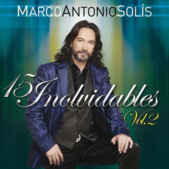 15 Inolvidables (Vol. 2) Albumcover