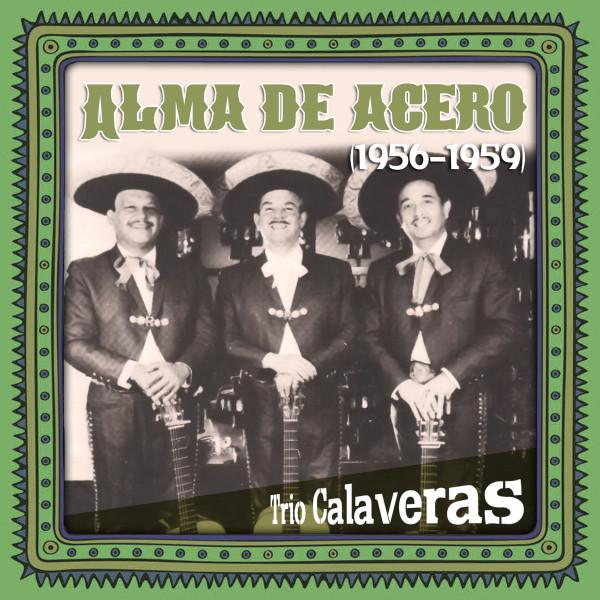 Alma de acero (1956 - 1959)