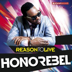 Reason To Live (Remixes)