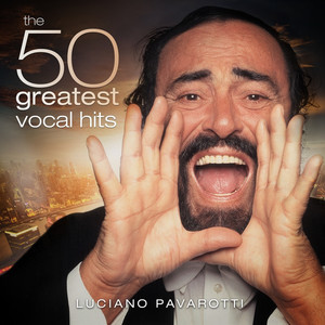 The 50 Greatest Vocal Hits - Domenico Modugno