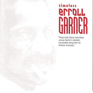 Timeless Erroll Garner album