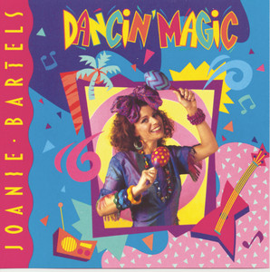 Dancin' Magic album