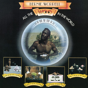 All the Woo in the World album