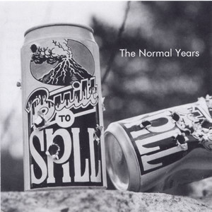 The Normal Years album