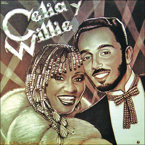 Celia & Willie Albumcover