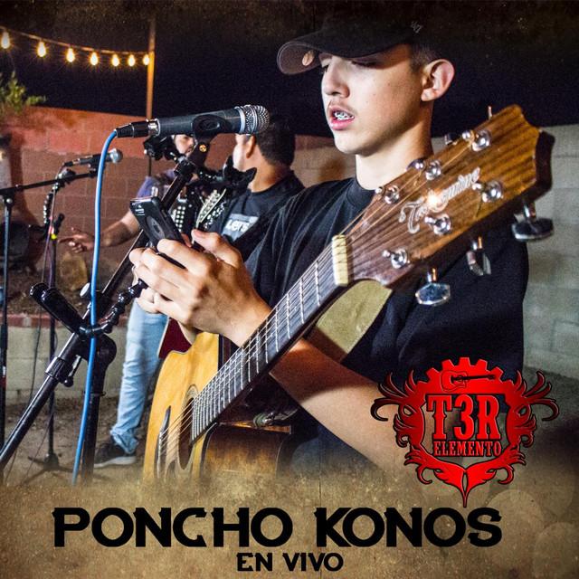 Poncho Konos (En Vivo)