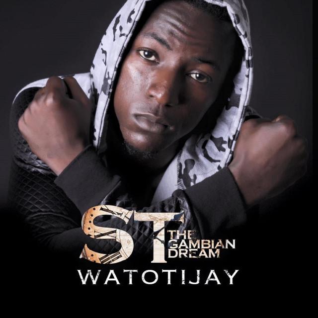 Taking Taki Mp3si: S.T Da Gambian Dream On Spotify