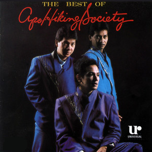 The Best Of APO Hiking Society, Vol. 1 - Apo Hiking Society