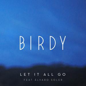 Let It All Go (feat. Álvaro Soler)