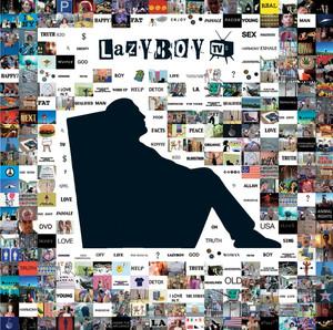 Lazyboy TV album