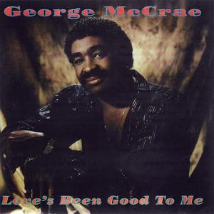 Love's Been Good To Me album