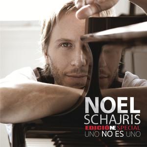 Uno No Es Uno Albumcover