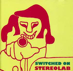 Switched On album