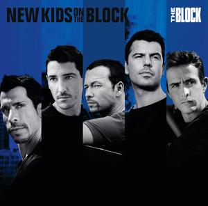 The Block (Deluxe) album