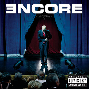 Encore (Deluxe Explicit Version) Albumcover
