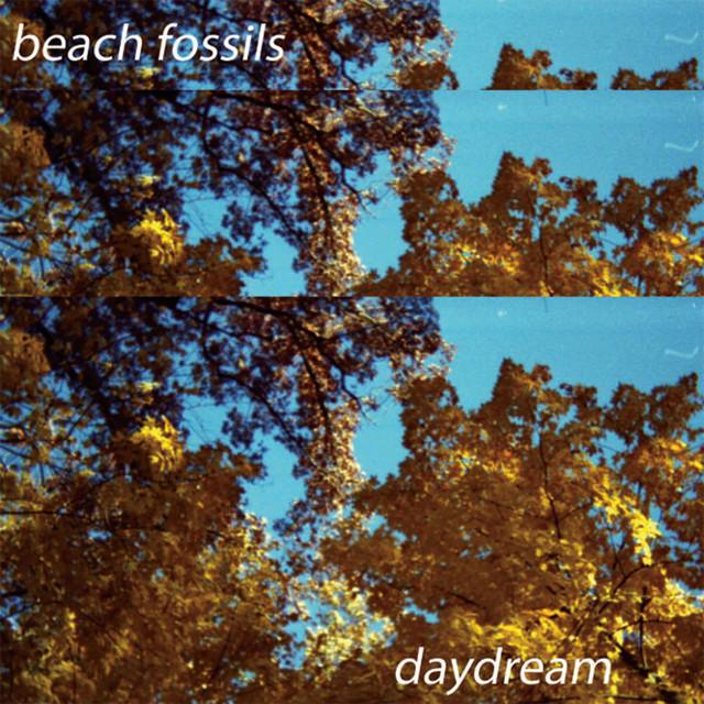 Daydream / Desert Sand