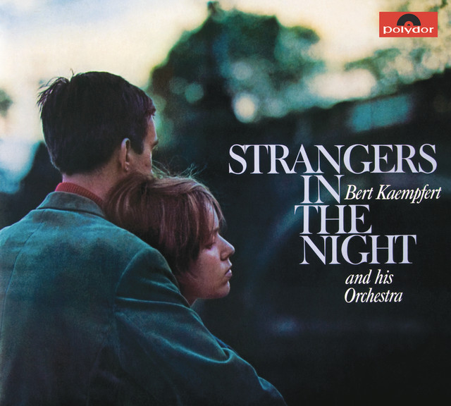 strangers in the night song