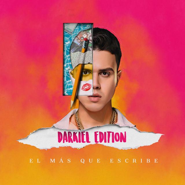 Darkiel Edition: El Más Que Escribe