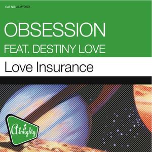 Almighty Presents: Love Insurance album