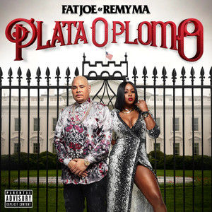 Fat Joe, Remy Ma , Kent Jones Swear to God cover