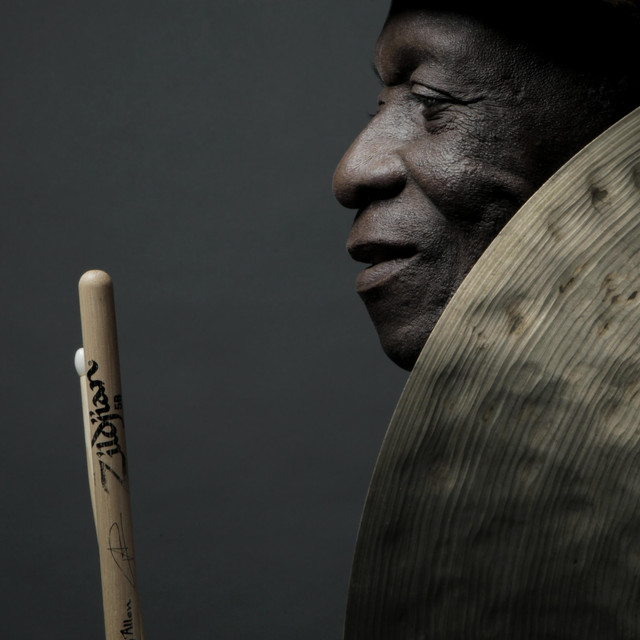 TONY ALLEN tickets and 2020 tour dates
