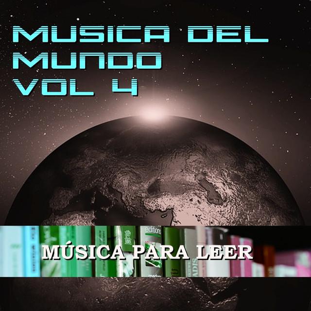 Música del Mundo Vol.4 Albumcover