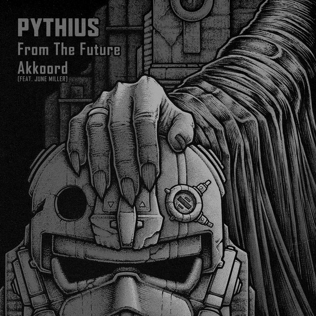 From the Future / Akkoord