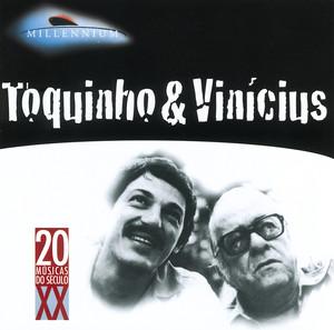 Toquinho Aquarela cover