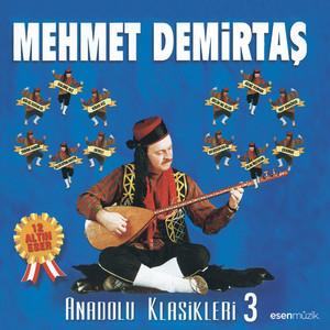 Anadolu Klasikleri, Vol. 3 (12 Altın Eser) Albümü