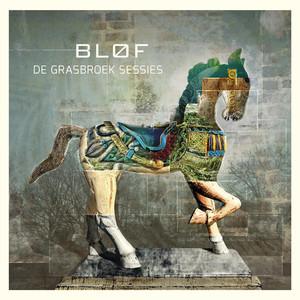 De Grasbroek Sessies Albumcover
