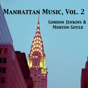 Manhattan Music, Vol. 2 album