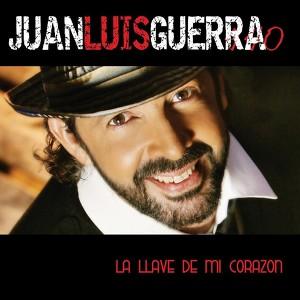 La Llave De Mi Corazon Albumcover