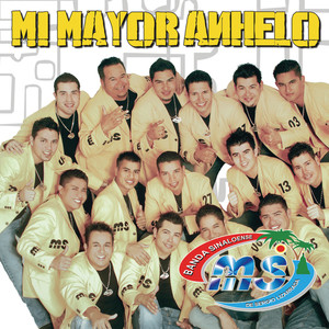 Mi Mayor Anhelo Albumcover