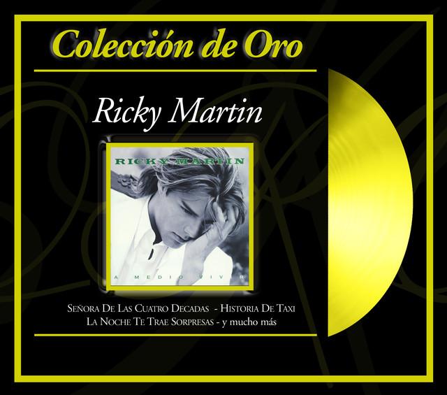 Colección De Oro Albumcover