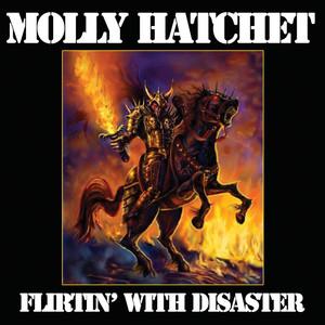 Flirtin' With Disaster album