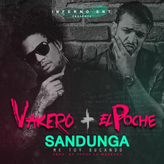 Sandunga (Remix)