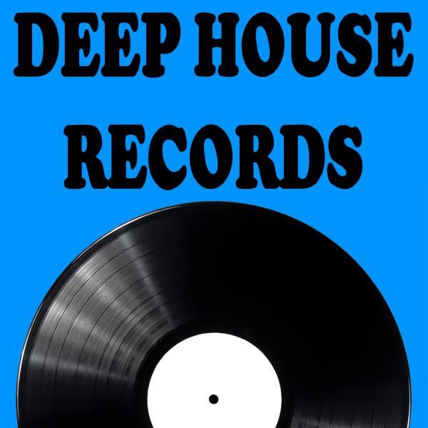 Deep House Records Albumcover