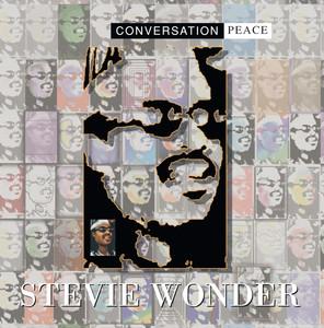 Conversation Peace Albumcover