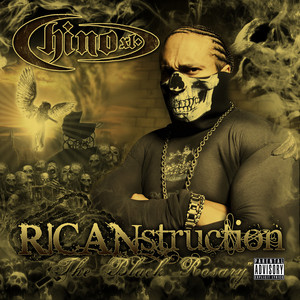 RICANstruction: The Black Rosary album