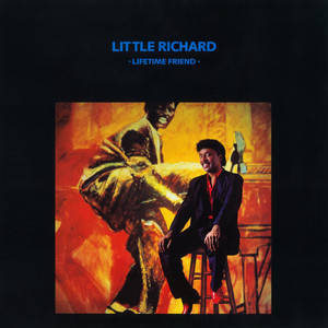 Lifetime Friend album