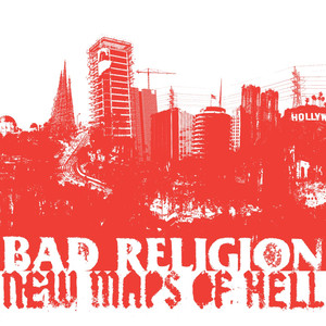 New Maps of Hell Deluxe Version album