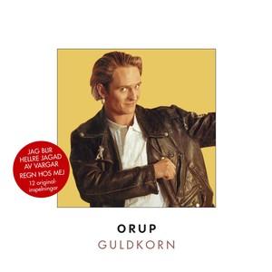 Guldkorn Albumcover