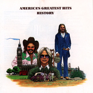 America's Greatest Hits - History - America