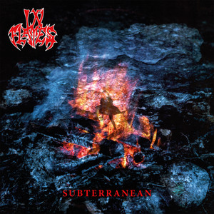 Subterranean (Re-issue 2014) Albumcover