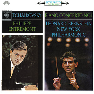 Tchaikovsky: Piano Concerto No. 1 in B-Flat Minor, Op. 23 (Remastered) Albümü