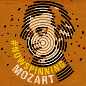#nowspinning Mozart Albümü