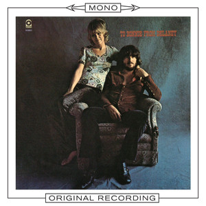 To Bonnie From Delaney (Mono) album