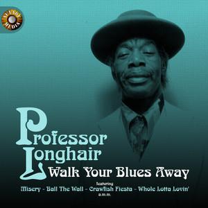 Walk Your Blues Away album