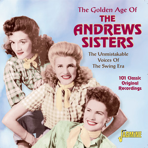 Gordon Jenkins, The Andrews Sisters I Wanna Be Loved cover